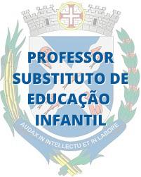 Piracicaba - SP / Professor Substituto de Educação Infantil
