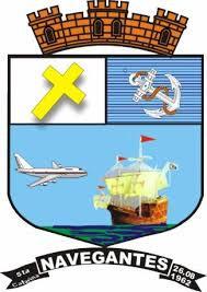 Navegantes - SC / Agente de Educação