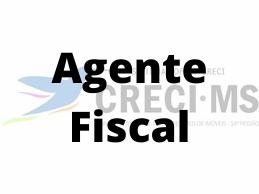 CRECI - MS / Agente Fiscal