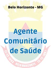 Belo Horizonte - MG / Agente Comunitário de Saúde