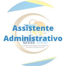 CRF/MS - Assistente Administrativo