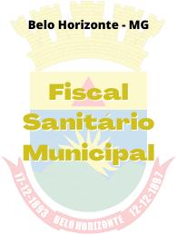 Belo Horizonte - MG / Fiscal Sanitário Municipal