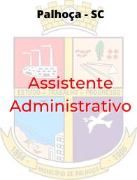 Palhoça - SC / Técnico Administrativo