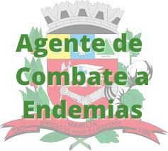 Marília - SP / Agente de Combate a Endemias