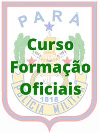 Polícia Militar - Pará / Curso Formação de Oficiais - CFO