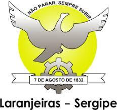 Câmara de Laranjeiras - SE / Recepcionista