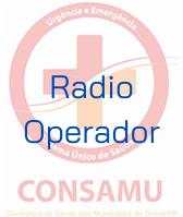 CONSAMU / Radio Operador