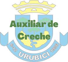 Urubici - SC / Auxiliar de Creche