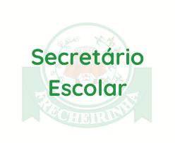 Frecheirinha - CE / Secretário Escolar