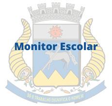 São João da Boa Vista - SC / Monitor Escolar