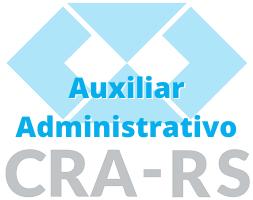 CRA-RS / Auxiliar Administrativo