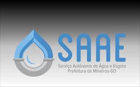SAAE Mineiros / Auxiliar Administrativo