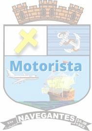 Navegantes - SC / Motorista