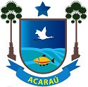 Acaraú - CE UPA / Maqueiro