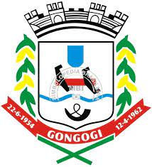Gongogi - BA / Auxiliar Administrativo