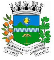 Campina Grande do Sul - PR / Guarda Civil Municipal