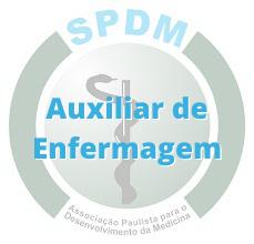 SPDM / Auxiliar de Enfermagem