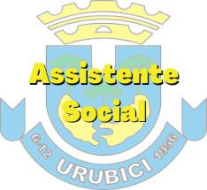 Urubici - SC / Assistente Social