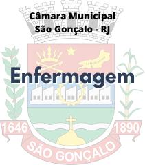 Câmara São Gonçalo - RJ / Enfermagem