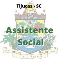 Tijucas - SC / Assistente Social