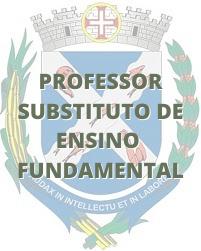 Piracicaba - SP / Professor Substituto de Ensino Fundamental