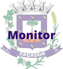 Caçador - SC / Monitor (Fundamental)