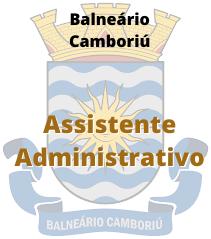 Balneário Camboriú - SC / Assistente Administrativo