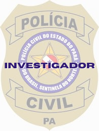 Polícia Civil - Pará / Investigador