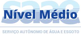 SAAE Santa Maria da Vitória - BA / Nível Médio