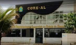CORE - AL / Auxiliar Administrativo