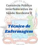 Consórcio Saúde Nordeste II / Técnico de Enfermagem
