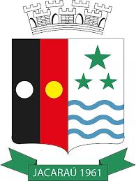 Jacaraú - PB / Agente Administrativo