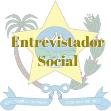 São Gabriel da Palha - ES / Entrevistador Social