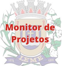 Leme - SP / Monitor de Projetos