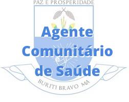 Buriti Bravo - MA / Agente Comunnitário de Saúde