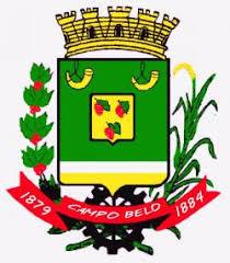 Campo Belo - MG / Fiscal de Inspeção