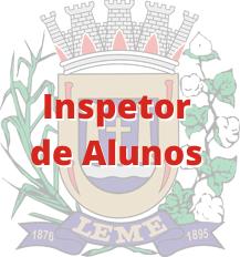 Leme - SP / Inspetor de Alunos