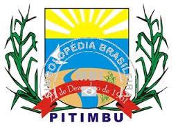Pitimbu - PB / Agente de Trânsito