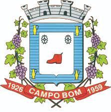 Campo Bom - RS / Guarda Municipal