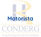 CONDERG / Motorista