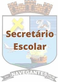 Navegantes - SC / Secretário Escolar