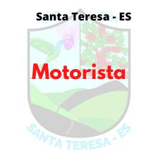 Santa Teresa - ES / Motorista