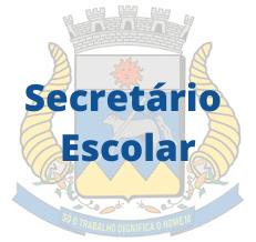 São João da Boa Vista - SC / Secretário Escolar