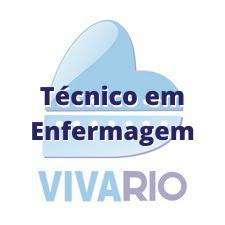 VIVA RIO - RJ / Técnico de Enfermagem
