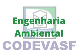 CODEVASF / Engenharia Ambiental