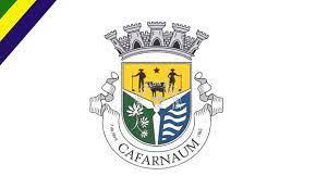 Cafarnaum - BA / Agente Administrativo