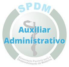 SPDM / Auxiliar Administrativo
