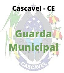 Cascavel - CE / Guarda Municipal