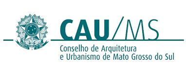 CAU-MS / Arquiteto e Urbanista
