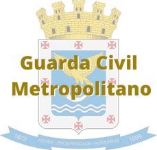 Campo Grande - MS / Guarda Civil Metropolitano